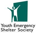 Youth Emergency Shelter Society Logo